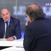 Jean-Marie Le Guen : «La France connaît des crispations corporatistes»