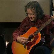 Rencontre avec la légende folk Donovan, de retour à Paris
