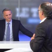 Laurent Baumel : «Montebourg pourrait représenter une alternative socialiste à Hollande»