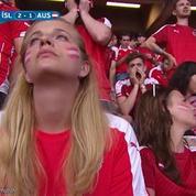 Euro 2016 : le commentateur islandais craque complètement lors de la victoire de son équipe