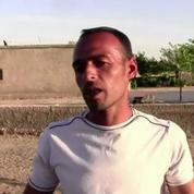 Les rebelles marquent des points contre l'EI au Nord de la Syrie