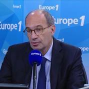 Le Brexit ne va pas assurer la victoire à Marine Le Pen, selon Eric Woerth