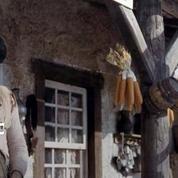 Bud Spencer, l'acteur italien de western spaghetti, est mort