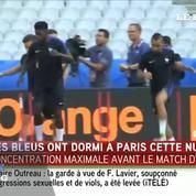 «L'Euro 2016 s'ouvre sur une cacophonie de com' politique»