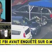 Tuerie d'Orlando : le FBI avait enquêté sur le tireur