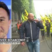 Olivier Besancenot: Évidemment on va désobéir et on ira manifester