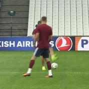 Euro 2016: nouveaux heurts entre supporters à Marseille, sept interpellations