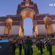 Bataille de la Somme : la famille royale ouvre les commémorations pour le centenaire