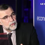 Gilles Le Borgne (PSA) - la révolution numérique n'est pas une menace pour l'automobile