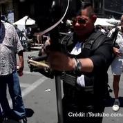 Il casse une caméra à 70.000 euros lors d'une démonstration