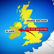 Anglais cherche passeport irlandais, désespérement