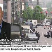 Bruxelles : un homme interpellé avec une fausse ceinture d'explosifs