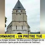 Prise d'otage près de Rouen : la victime était âgée de 84 ans