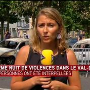 Beaumont-sur-Oise: la famille a vu le corps du jeune homme, une marche en mémoire d'Adama prévue