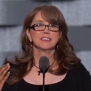 Le discours poignant de la mère d'une victime d'Orlando à la Convention démocrate
