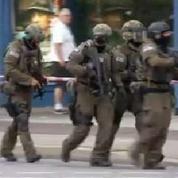 Munich, cible d'une attaque terroriste