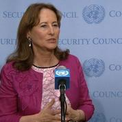 COP21 : Ségolène Royal rappelle l'importance pour les Etats de ratifier l'accord de Paris