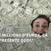 Nicolas Batum devient le sportif français le mieux payé
