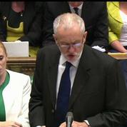 Grande-Bretagne : Eagle conteste la tête du Labour à Corbyn