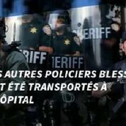 États-Unis : au moins trois policiers tués à Baton Rouge en Louisiane