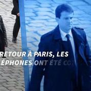 Israël a-t-il espionné le portable de Manuel Valls ?