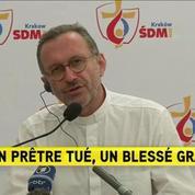 La Conférence des évêques appelle les catholiques français à une journée de jeûne et de prière vendredi