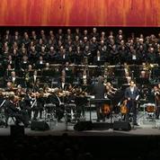 L'Orchestre national de Lille en concert au stade Pierre-Mauroy