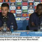 Hugo Lloris :