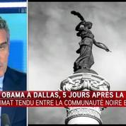 Etats-Unis : Il y a chaque année 30.000 morts par armes à feu, l'équivalent de la destruction d'une ville comme Auxerre
