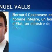 Nice : bataille des politiques autour des accusations de Sandra Bertin
