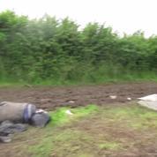 Glastonbury : des centaines de tentes abandonnées après le festival