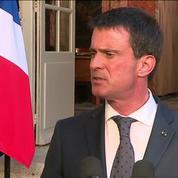 Un attentat possiblement très meurtrier a été déjoué juste avant l'Euro 2016 selon Manuel Valls