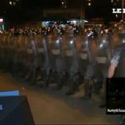 Arménie: nouvelle nuit de violences à Erevan