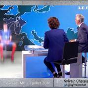Euro 2016 : Comment M6