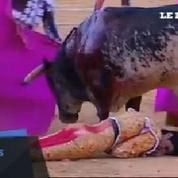 Espagne: un torero meurt dans l'arène après un coup de corne du taureau