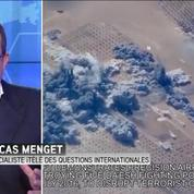 Syrie : près de 60 civils tués dans une frappe de la coalition
