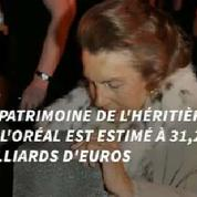 Liliane Bettencourt devient première fortune de France et détrône Bernard Arnault