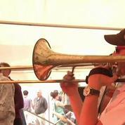 A Marciac, le jazz en fête