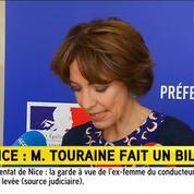 Marisol Touraine : «sur les 85 personnes hospitalisées, 29 d'entre elles sont en réanimation»