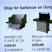 Google épinglé par Bruxelles pour abus de position dominante