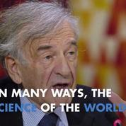 President Obama: Elie Wiesel 'One of the great moral voices of our time'