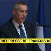 M. Lahouaeiej-Bouhlel semble avoir mûri son projet criminel plusieurs mois avant (F. Molins)