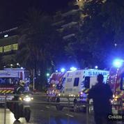 Isabelle, rescapée de l'attentat de Nice :