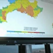 Marseille se prépare à faire face aux incendies