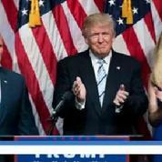 Qui est Mike Pence, le colistier de Donald Trump ?