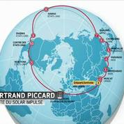 Solar Impusle achève son tour du monde mais l'aventure continue