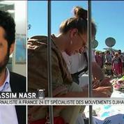 Le groupe Etat islamique revendique l'attentat de Nice
