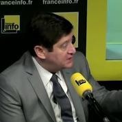 Patrick Kanner: «La France a montré sa force en matière de sécurité pendant cet Euro»