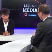 Laurence Bloch (France Inter) : «Une radio moderne c'est une radio qui fait participer les auditeurs et les citoyens »