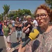 Manuel Valls copieusement hué à Nice